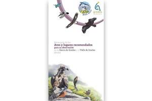 Breve Guía de las Aves y lugares recomendados para su observación en la Sierra de Gredos y el Valle de Iruelas (Ávila)_2