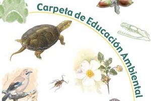 Carpeta de Educación Ambiental de la Sierra Norte de Sevilla