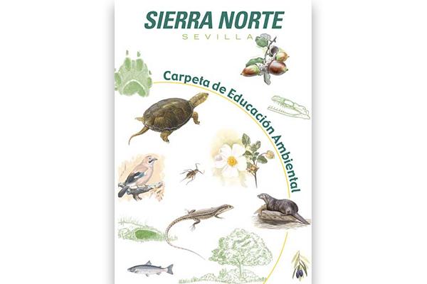 Carpeta de Educación Ambiental de la Sierra Norte de Sevilla_2