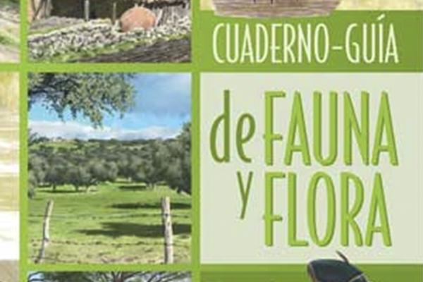 Cuaderno-Guía de Fauna y Flora de la ZEPA 56