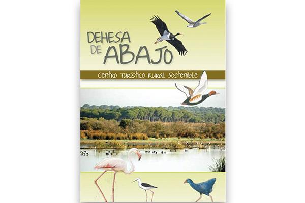 Cuaderno turístico de la Dehesa de Abajo (Doñana). Centro Turístico Rural Sostenible_2