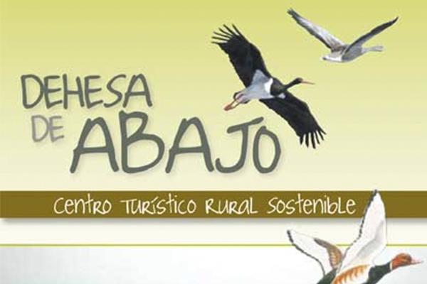 Cuaderno turístico de la Dehesa de Abajo (Doñana). Centro Turístico Rural Sostenible