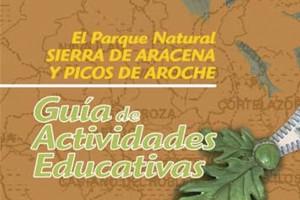 Guía de Actividades Educativas en la Sierra de Aracena. Sendero Castaño del Robledo-Galaroza