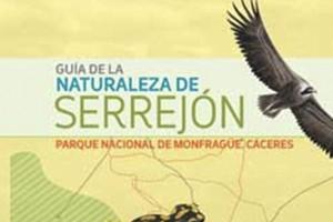 Guía de la Naturaleza de Serrejón (Parque Nacional de Monfragüe)