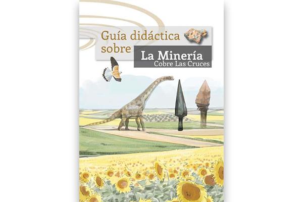 Guía didáctica sobre la Minería. Cobre Las Cruces_2