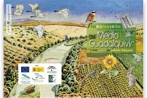 Guia de la Fauna y la Flora del Medio Guadalquivir y sus zonas de interés natural. Córdoba_2