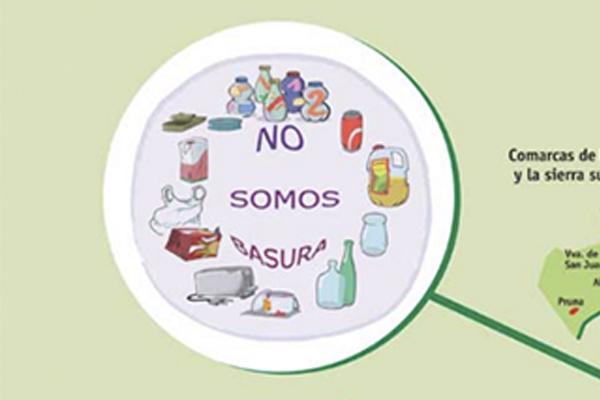 No somos basura