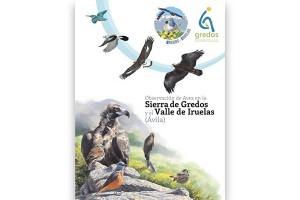 Observación de Aves en la Sierra de Gredos y el Valle de Iruelas_2