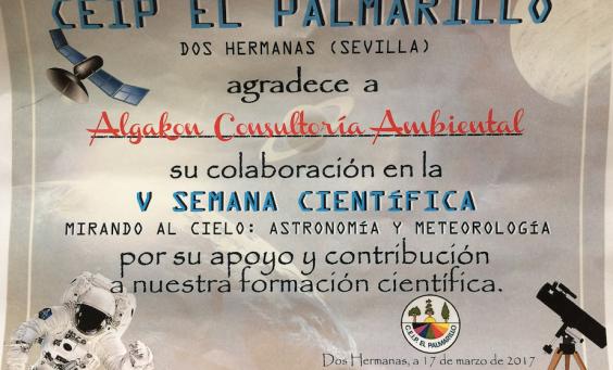 Educacion Ambiental CEIP