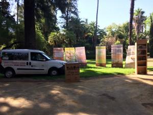 algakon campaña sensibilizacion incendios
