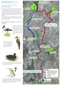 Páginas desdefolleto Plano Ruta Bici SEM 2017- 3