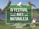cartel festival Aves Algakon2018
