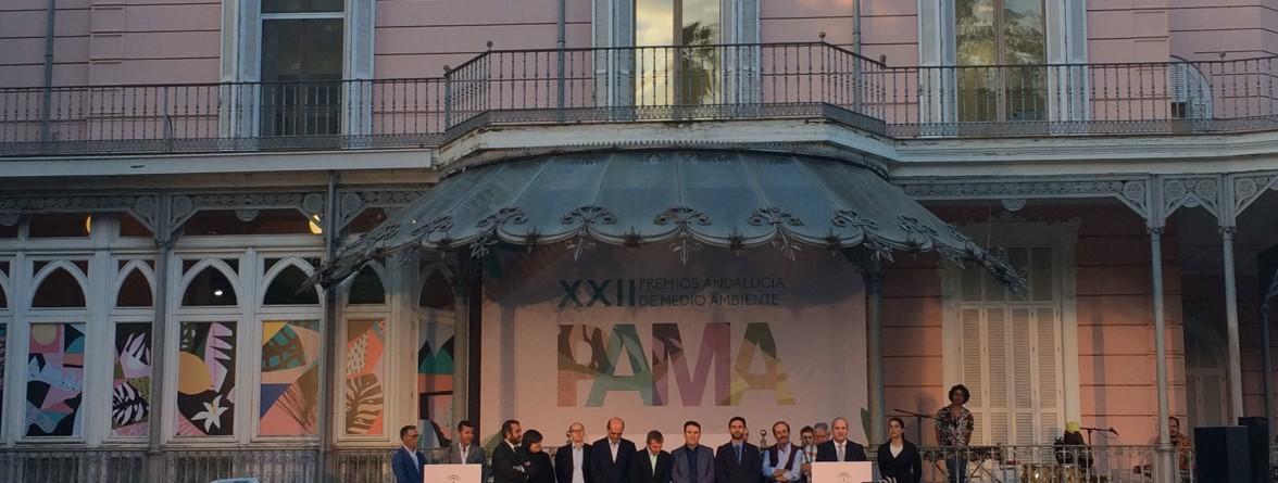 premios andalucia de medio ambiente Algakon