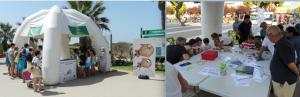 campaña pesca artesanal costas andalucia Algakon