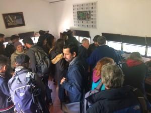 OBSERVACION AVES LAGUNA FUENTE DEL REY ALGAKON