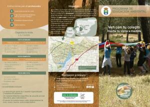 triptico programa educacion ambiental saucedilla_ALGAKON