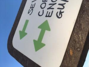 señales Corredor Guadaira